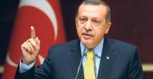 Cumhurbaşkanı Erdoğan'dan 'anket' yorumu
