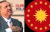 Cumhur'un başı Erdoğan