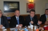 Demokrat Parti Zeytinburnu Muhtarlarla kentsel dönüşümü konuştu