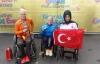 Engelli Sporcuların Avrupa başarısı