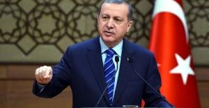 Erdoğan İsrail için neler demişti?