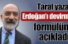 Erdoğan nasıl devrilir ?