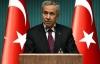 Erdoğan'ın başkanlık ettiği Bakanlar Kurulu sonrası Arınç'tan önemli açıklamalar