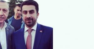 Eski AK Parti Gençlik Kolları Başkanı'na silahlı saldırı