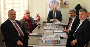 Fatihan Turizim STK'lara Yönelik Umre Yapacak