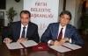 Fatih'e Sosyal Hizmet Merkezi Açılıyor