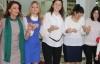 Fatma Süslügil İlkokulu Dilek Gürel ile atağa kalktı
