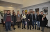 Ferhan Şensoy Kartal Sanat Tiyatrosu'nda Kartallı Tiyatroseverlerle Buluştu