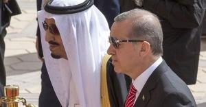 Flaş iddia: Türkiye ile Suudi Arabistan anlaştı