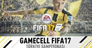 Gamecell'e Dünya Futbolunun Patronu FIFA'dan E-Spor Vizesi