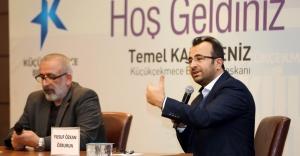 Gazeteci- Yazar Kekeç'den Gündeme Dair Önemli Açıklamalar