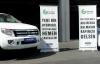 Gürbaşlar Otomotiv'denGıda Toptancılarına Özel Ford Sergisi