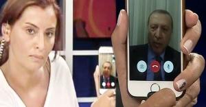 Hande Fırat, Darbeyi Bitiren Telefonun Hikayesini Anlattı