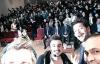 Hayrettin ve Sosyal Medya Fenomenleri 1000 Kişiyle Selfie Çektiler