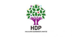 HDP'den Dokunulmazlıkların Kaldırılması Başvurusu