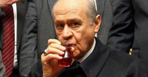 HDP'li vekilden Bahçeli'ye: Al...