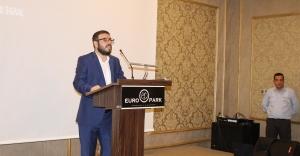 HDP'li Çetin Yılmaz'a Yoğun İlgi