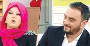 İkbal Gürpınar: 'eşim beni dövüyor'