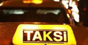 İkiz plakalı taksilerde hileli taksimetre...