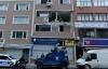IŞİD'i destekleyen dergiye bombalı saldırı yapıldı