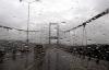 İstanbul 5 gün fırtınalı