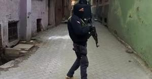 İstanbul'da IŞİD'e terör operasyonu