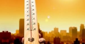 İstanbul'da Sıcaklık Artışı Devam Edecek Mi?