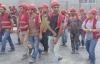 İstanbul Maltepe'de işçiler ayaklandı