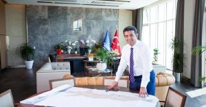 İstanbul'un Yeni Ulaşım Üssü