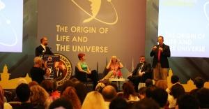 İstanbul'da bu yazın en önemli uluslararası bilim etkinliği yapıldı