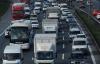 İstanbul'da kapanacak yollara dikkat