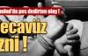 İstanbul'da pes dedirten olay! Tecavüz izni !