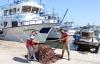 """İstanbullu balıkçılar """"vira bismillah"""" dedi"""