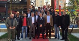 İYGAD'dan Ali Tarakçı Döneminin Son Toplantısı