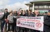 İYGAD'tan Başakşehir Belediyesine Siyah Çelenk