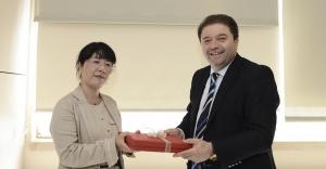 Japonya'dan Maltepe'ye dostluk eli