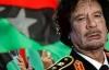 Kaddafi adına üçkağıtçılık yapılıyor