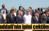 Kaddafi'nin ipi İstanbul'da çekildi !