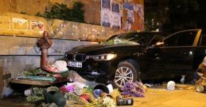 Kadıköy'de Çiçekçiyi Ezerek Öldüren Murathan Öztürk Tutuklandı