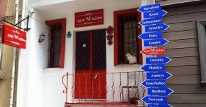 "Kalitenin Adresi; ""Ayşe'm' Sultan Residence"""