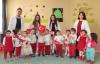 Kartal Belediyesi Kreş Öğrencileri 23 Nisan'a Hazırlanıyor