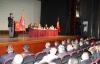 Kartal'da Huzur Toplantısı