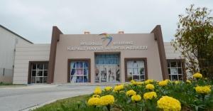 Kavaklı'daki Kapalı Havuza Fitness Salonu Geliyor