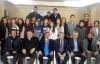 Kazak Türkleri Vakfı Gençlik Kollarından Güzel Bir Konferans