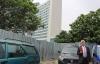 Kent Suçu İşlenerek Yapılan Ucube Otel Yıkılsın