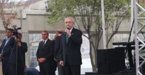 Kılıçdaroğlu: Ortada Başbakan Yok
