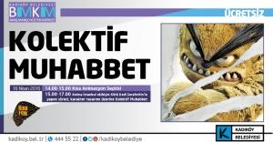 Kötü Kedi Şerafettin Kadıköy'e geliyor