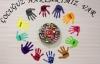 Kreş öğrencilerinden Dünya Çocuk Hakları Haftası için sergi