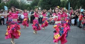 Kültür ve Sanat Festivali Başladı