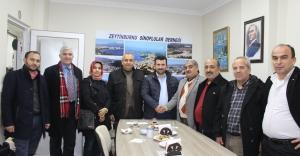 Malatyalılar planlı çalışmalarına devam ediyor